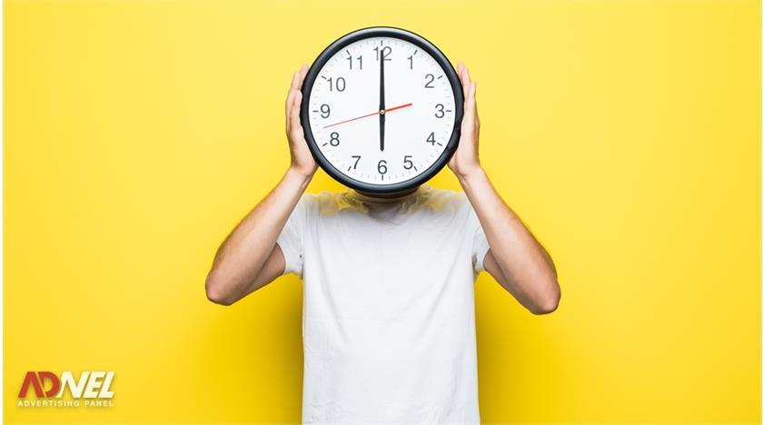 با مدیریت زمان کیفیت زندگیت رو بالا ببر !